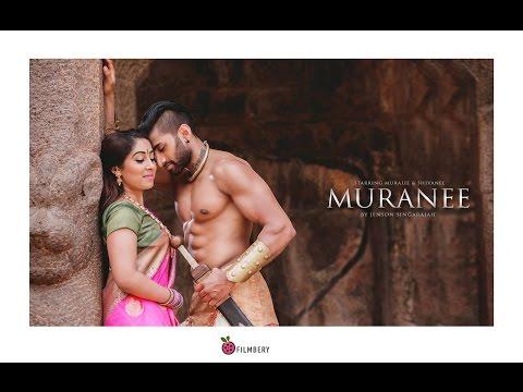 MURANEE - A Must Watch Wedding Film By Jenson Singarajah