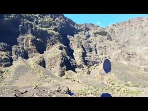 Cabo Verde 2016