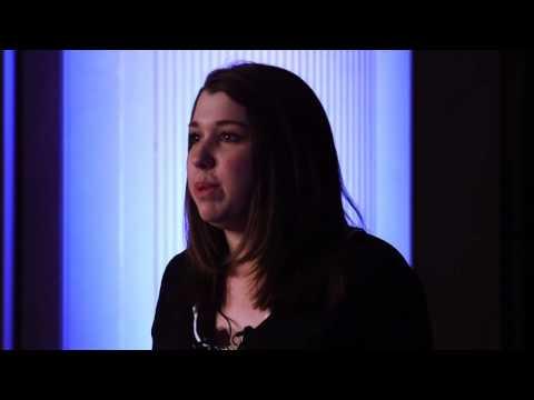 Painting a Song | Melissa McCracken | TEDxLafayetteCollege
