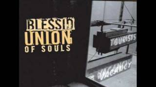 Watch Blessid Union Of Souls I Wanna Be There video