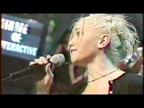 "No Doubt - ""Hey You"" Live on MuchMusic Intimate and Interactive (5/13/1997)"