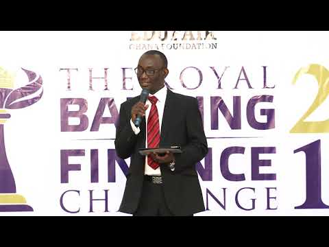 The Royal Banking and Finance Challenge 2017 Episode 7