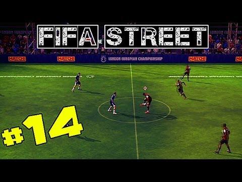 FIFA STREET 4| Прохождение КАРЬЕРЫ | #14