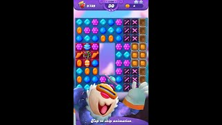 Candy Crush Friends Saga Level 1200