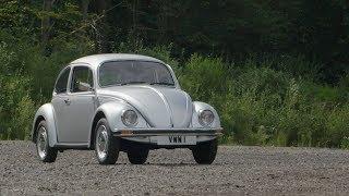 The Telegraph's Best Cars Ever | 7 - Volkswagen Beetle