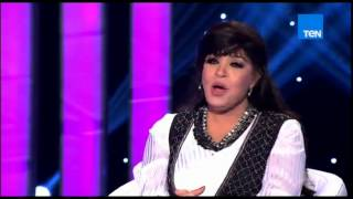 5 مووووواه - سهرة خاصة .. فيفي عبده تستضيف دينا وسعد الصغير - حلقة الخميس 16-4-2015