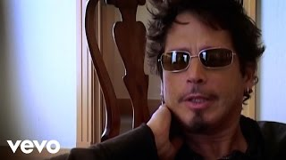 Chris Cornell - Toazted Interview 2006 (part 1 of 3)