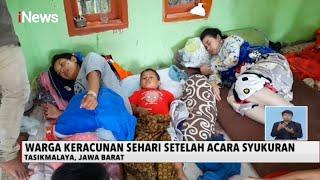 Keracunan Makanan Sendiri Hai Teman-Teman, Pada Kangen Sama Aksi Dari Nona Than Sakinah, Agus Kuncor.