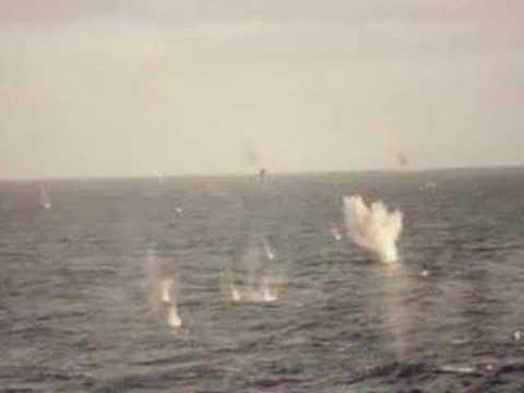 Falklands War- Tribute to the Royal Navy