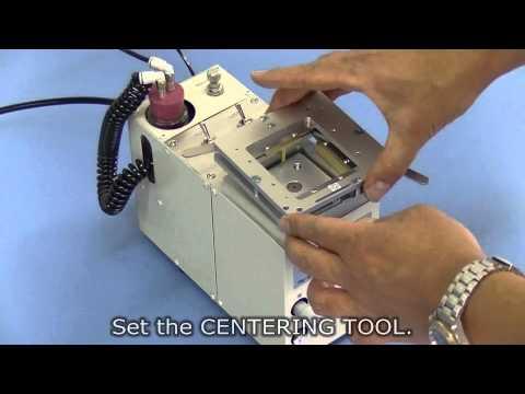 RBC-1 BGA/CSP Re-Balling & Printing Tool (for Almost All BGA)