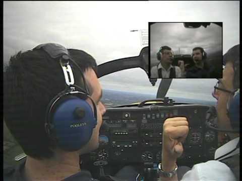 Aerobatic Flight Stapleford