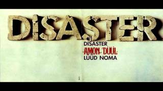 Amon Düül - 1972 - Disaster / Lüüd Noma [Full Album] HQ