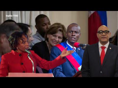 Peyi a souke Jovenel devni pi gro Prezidan Haiti apre'l finn pran gro desizyon sa yo