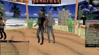 Tanz mit Etti dem Cheffe xD