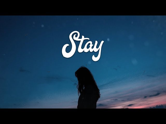 Hanne Leland - Stay (Lyrics)