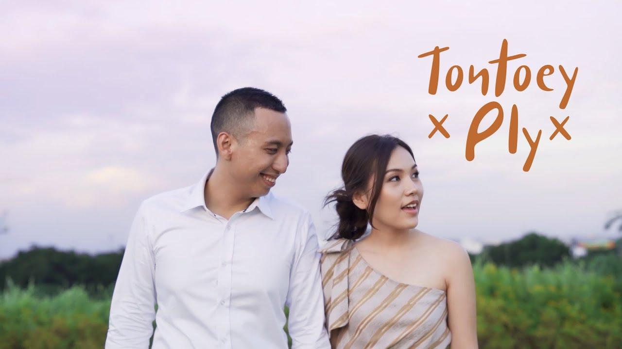 ต้นเตย x พลาย Wedding Presentation [Teaser]