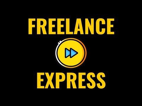 FREELANCE EXPRESS : Trouve une niche rentable rapidement