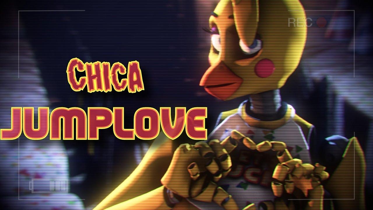 Download fnaf chica jumplove