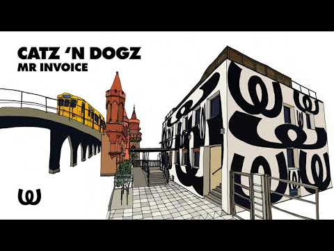 Catz 'n Dogz - Mr Invoice