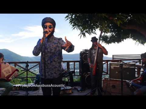 Protoje | Hail Ras Tafari | Jussbuss Acoustic | Season 2 | Episode 13