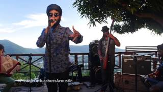 Protoje | Hail Ras Tafari | Jussbuss Acoustic | Season 2 | Episode 13
