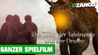 Die Ritter der Tafelrunde und der Drache (Fantasy, HD, ganzer Film, deutsch, kostenlos anschauen)
