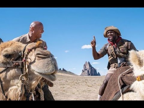 Download Jumanji 3,Dwayne Johnson,Kevin Hart,Jack Black,Filming in New Mexico