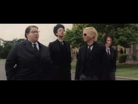 St  Trinians 2 - Girls undercover