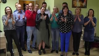 Noc wyborcza u kandydata na Burmistrza Jerzego Szydłowskiego
