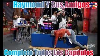 Zapętlaj Raymond Y Sus Amigos Completo Todos Los Capitulo 27-nov-18 | Entretenimiento Boricua