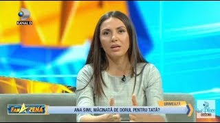 FanArena (13.09.2018) - Fostii razboinici, Anca si Stefan au comentat ultimele evenimente!