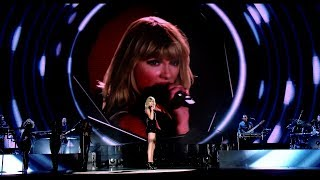 Cover images Taylor Swift - Style (Live Formula 1 Austin,Texas)