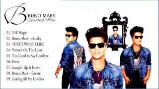 Video ALBUM BRUNO MARS TERBARU download MP3, 3GP, MP4, WEBM, AVI, FLV Juli 2018