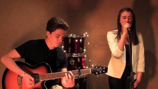 see you again/love me like you do/sugar mash up (Charlotte Ambrose and Danny Hayes performing live)