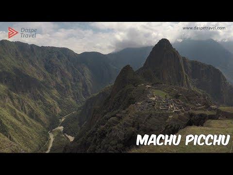 Daspe Travel - Cusco Titicaca Lake, Arequipa and Lima Express Tour
