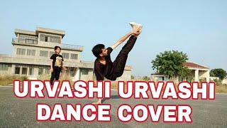Urvashi dance cover | Shahid kapoor | Honey singh song mashup | Ravi Rock choreography | (8115239051