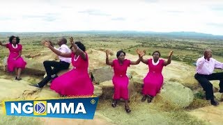UMEINULIWA BY GLORIOUS WORSHIPERS  (OFFICIAL VIDEO)