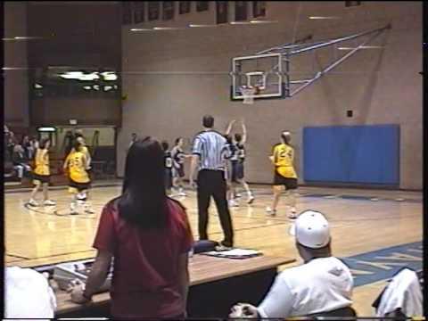 Notre Dame San Jose Tournament @ Menlo Park