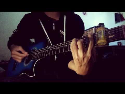 ILIR 7 CINTA TERLARANG By Nova Fingerstyle