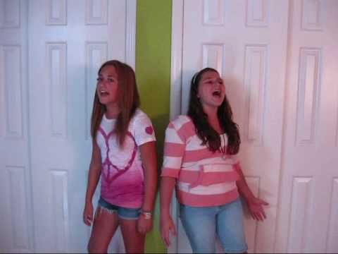 Take Me or Leave Me- Allie Gorenc & Janine Silano