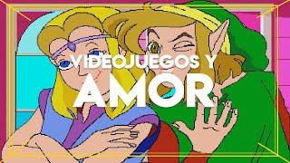 Amor y videojuegos - Post Script