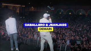 Clip Demain - Caballero & JeanJass