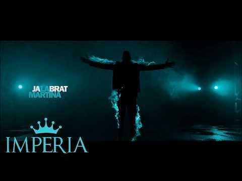 Jala Brat - La Martina [Remake] (Instumental/Matrica/Karaoke)