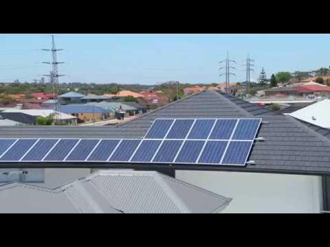 Bradford Solar - Tesla Powerwall 2             569   17th December 2016