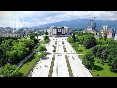 National Palace of Culture, Sofia | НДК, 17.5.2016