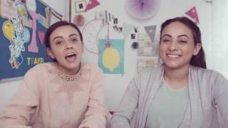 اول دورة شهرية – أولويز # كلام_بنات   First Period - Always #GirlTalk