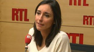 Brune Poirson est l'invitée de RTL