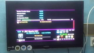 "Video OpenBox_X5 Slow Channel Switch ""No Signal"" Message download MP3, 3GP, MP4, WEBM, AVI, FLV April 2018"