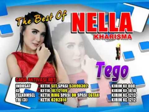Nella Kharisma-Tego