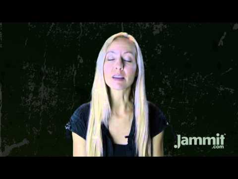 Jammit Half Tracks Song of the Day 9-17-13